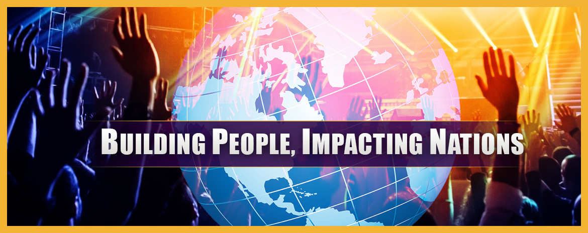 Building People, Impacting Nations